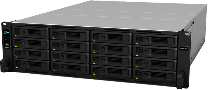 Synology RS4017xs+ RackStation