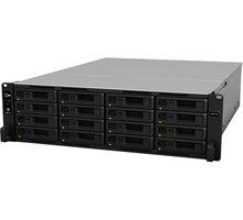 Synology RS4017xs+ RackStation + Programová nabídka Zapni TV k Synology