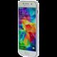 EPICO tvrzené sklo pro Samsung A5 (2017) EPICO GLASS 3D+ modré