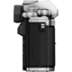 Olympus E-M10 Mark II tělo, stříbrná