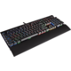 Corsair Gaming K70 LUX RGB LED + Cherry MX BROWN, CZ