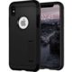 Spigen Tough Armor iPhone X, black