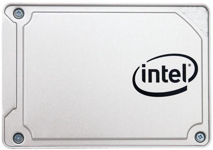 Intel SSD 545s - 512GB