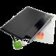 Leitz Power Bank - Balíček baterií (Lightning) - černá