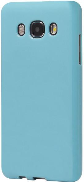 EPICO pružný plastový kryt pro Samsung Galaxy J5 (2016) SPARKLING - modrý