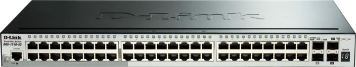 D-Link DGS-1510-52X