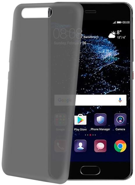 CELLY Frost ultratenké TPU pouzdro pro Huawei P10, černé