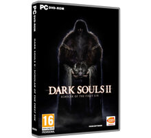 Dark Souls II: Scholar of the First Sin GOTY - PC - PC - 5908305210009