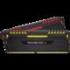 Corsair Vengeance RGB LED 32GB (4x8GB) DDR4 3333