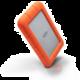 LaCie Rugged Mini - 500GB