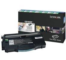 Lexmark pro E120N (2000 stran) prebate - 12016SE
