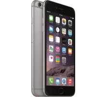Apple iPhone 6 Plus - 16GB, šedá