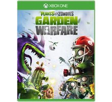 Plants vs. Zombies: Garden Warfare - XONE - EAX30620