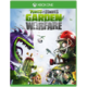 Plants vs. Zombies: Garden Warfare - XONE