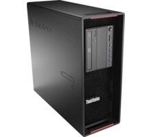 Lenovo ThinkStation P710 TW, černá - 30B7000AMC