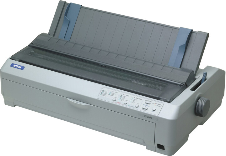 Epson LQ-2090 jehličková tiskárna