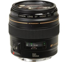 Canon EF 85mm f/1.8 USM - 2519A019AA