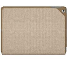 Logitech Hinge pouzdro na iPad Air, hnědá - 939-000823