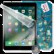 ScreenShield fólie na displej + skin voucher (vč. popl. za dopr.) pro Apple iPad 5 (2017) Wi-Fi