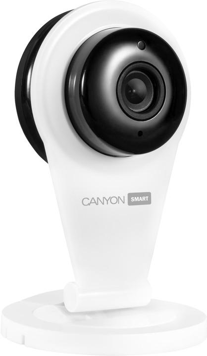 CANYON Wi-Fi HD kamera