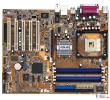 ASUS P4P800 SE - Intel 865PE
