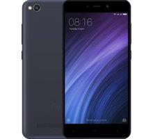 Xiaomi RedMi 4A LTE, - 32GB, šedá + Kuki TV na 60 dní zdarma k telefonům Xiaomi (v ceně 900,-)