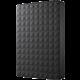 Seagate Expansion Portable - 3TB, černá