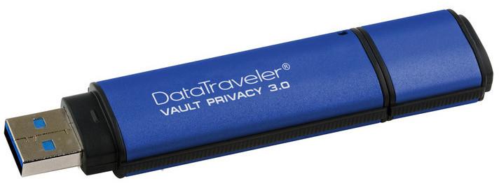 Kingston DataTraveler DTVP30 4GB