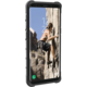 UAG pathfinder case Black, black - Samsung Galaxy S8