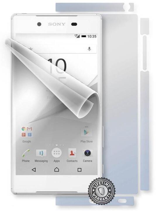 ScreenShield fólie na celé tělo pro Sony Xperia Z5