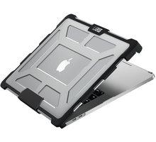 "UAG Plasma case Ice,clear - MacBook Pro 15"" 2016 - UAG-MBP15-4G-L-IC"