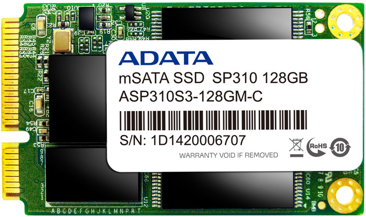 ADATA SP310 - 128GB