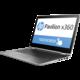 HP Pavilion x360 13 (13-s005nc), stříbrná