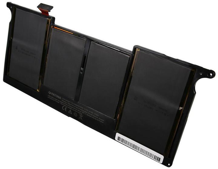 """Patona baterie pro ntb Apple MacBook Air 11"""" A1370 4400mAh 7,6V"""