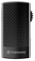 Transcend JetFlash 560 8GB, černo/šedý