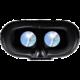 """Patona 3D brýle pro virtuální realitu/ Smartphone 3,5""""-5""""/ černá"""