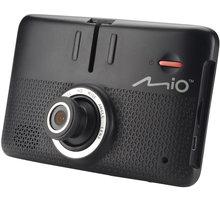 """MIO MiVue Drive 55LM, navigace s kamerou, 5.0"""", mapy EU (44) Lifetime - 5262N5380032"""