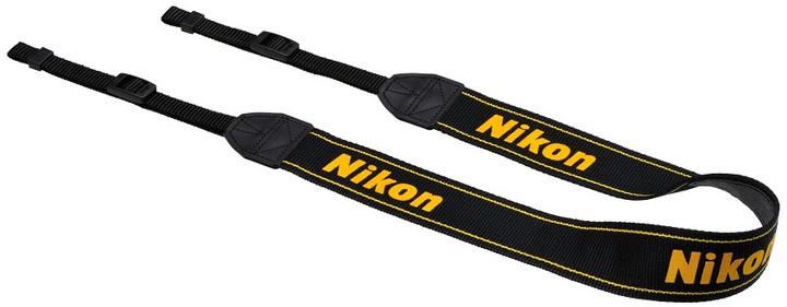 Nikon AN-DC1BK popruh pro D7100, černá (Agora)132147.jpg