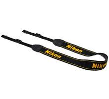 Nikon AN-DC1 popruh, černá - VHS03501