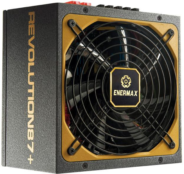 Enermax Revolution87+ 850W