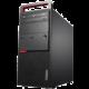 Lenovo ThinkCentre M800 TW, černá