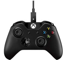 Microsoft Xbox ONE Gamepad (PC, Xbox ONE) - 7MN-00002
