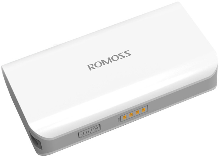 ROMOSS Power bank 5200mAh