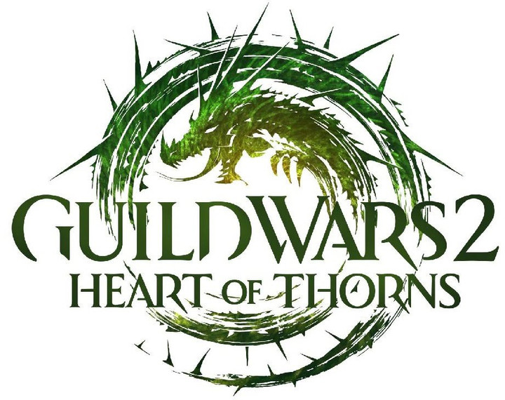 Guild Wars 2: Heart of Thorns - PC
