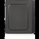 SilentiumPC Brutus M10, černá
