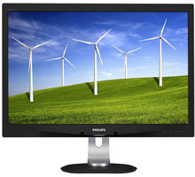 "Philips 240B4QPYEB - LED monitor 24"" - 240B4QPYEB/00"
