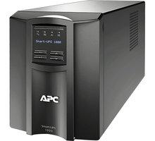 APC Smart-UPS, 1000VA - SMT1000I