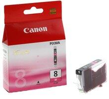 Canon CLI-8M, purpurová - 0622B001