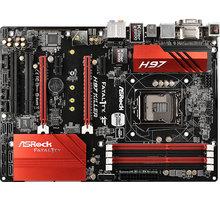 ASRock Fatal1ty H97 Killer - Intel H97