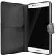 FIXED flipové pouzdro pro Huawei P9, černá